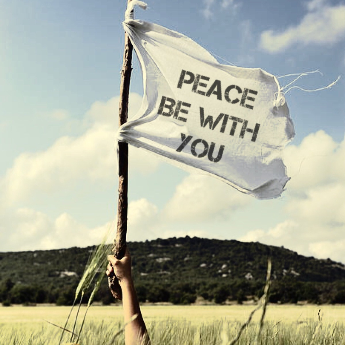 Power & Control; How to peacefully disengage.
